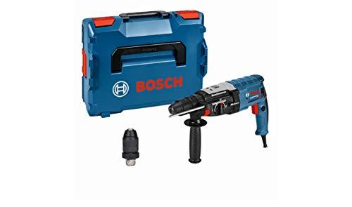 Bosch Professional Bohrhammer GBH 2-28 F (SDS-plus-Wechselfutter, 13 mm...