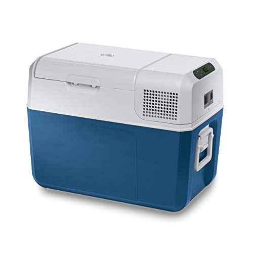 Mobicool MCF40, elektrische Kompressor-Kühlbox, 38 l, 12/24/230 V,...