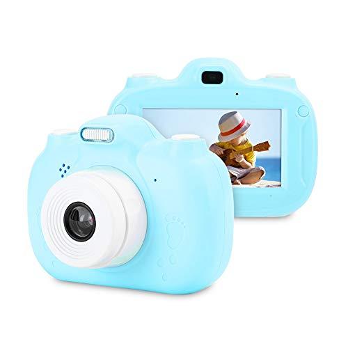 gostcai 3.0 Inch Touch Screen Camera, Mini Kinderkamera, Kinder Digitalkamera,...