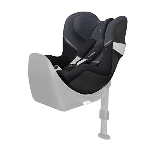 CYBEX Gold Kinder-Autositz Sirona M2 i-Size, Für Kinder ab 45 cm bis 105 cm...