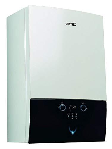 RX GW smart 28T, Gas-Brennwertkessel