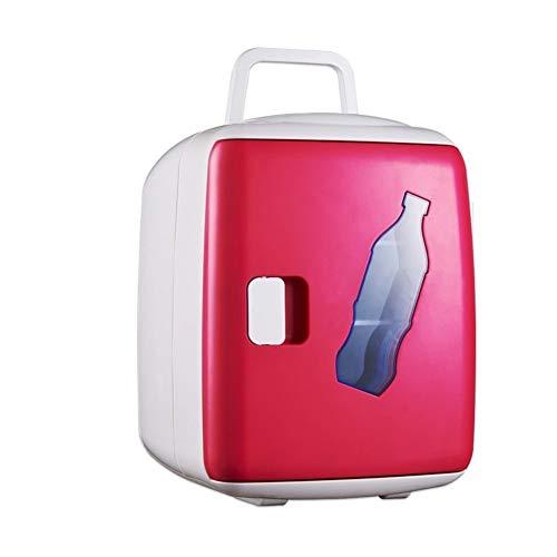 SUIWO Kühlschränke Auto-Mini-Kühlschrank 15L-Portable-Cooler eisfreien...