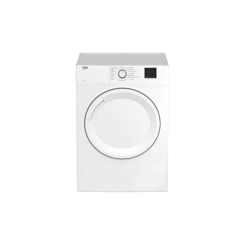 Beko DA7011pa Wäschetrockner, 60 cm, 7 kg, Weiß