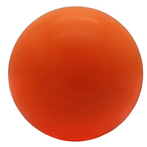 Vivifying Unzerstörbarer Hundeball, Elastisch Ball aus Natürlichem Gummi, zum...