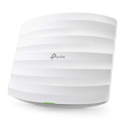 TP-Link EAP110 N300 WLAN Access Point (300Mbit/s 2,4GHz mit...