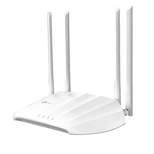 TP-Link TL-WA1201 AC1200 Dual-Band WLAN Access Point