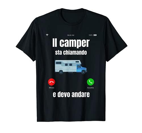 Lustige Camper Kleidung   Pension   Camping T-Shirt