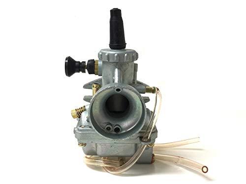 20mm Tuning Vergaser VM20 mit Flansch Anschluss für Yamaha DT MX ST MT MB 50 80...