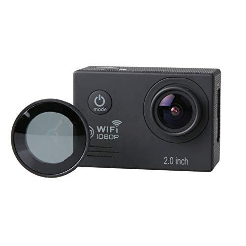 Objektivfilter für SJCAM SJ7000 Sport Action Kamera ND Filter Objektivfilter