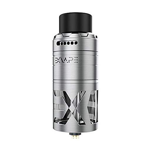 eXvape eXpromizer TCX RDTA Tank Clearomizer 7 ml, Durchmesser 25 mm, Top Coiler,...