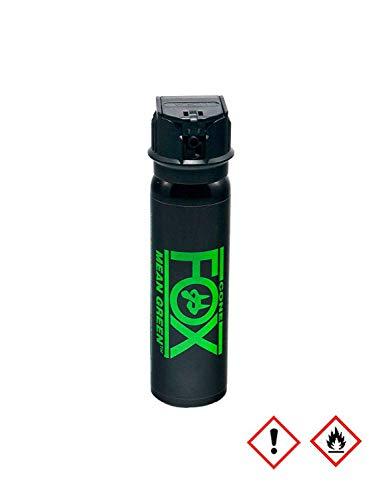 OBRAMO Fox Labs Mean Green 90ml Nebel Pfefferspray mit grünem Farbstoff...