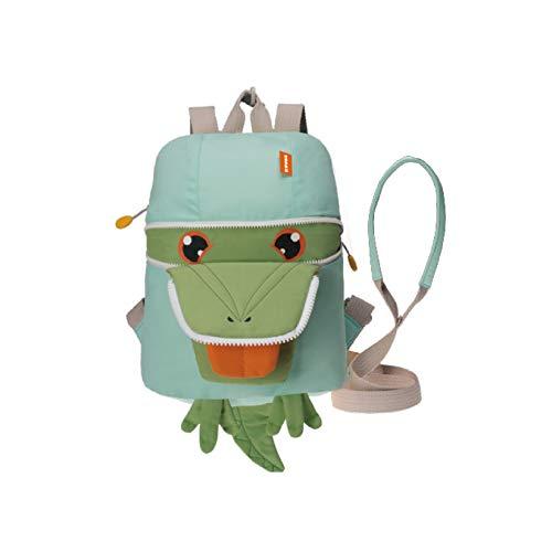 Kleinkind-Rucksack mit Sicherheitsleine, Geschirr, 3D-Tier-Mini-Rucksack für...