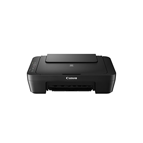 Canon PIXMA MG2555S Drucker Farbtintenstrahl Multifunktionsgerät DIN A4...