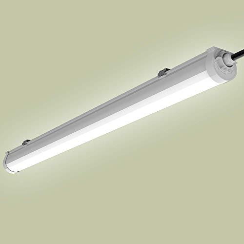 Engel LED Feuchtraumleuchte Exton Standard 2600lm 20W IP65 | hohe Effizienz mit...
