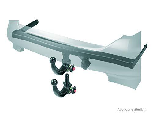 Westfalia-Automotive 323179600001 Abnehmbare Anhängerkupplung – AHK für...