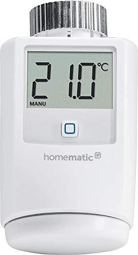 Smart Home Heizkörperthermostat Standard Intelligente Heizungssteuerung per App...
