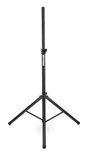 Pronomic SPS-1S Boxenstativ Stahl - Boxenständer mit stabiler extra breiter...