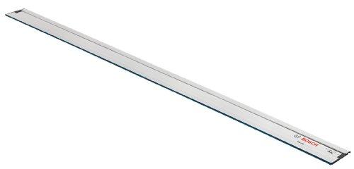 Bosch Professional Führungsschiene FSN 2100 (2.100 mm Länge, kompatibel mit...