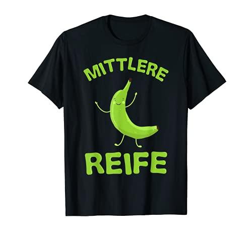 Mittlere Reife 5. Klasse Realschule Weiterführende Schule T-Shirt