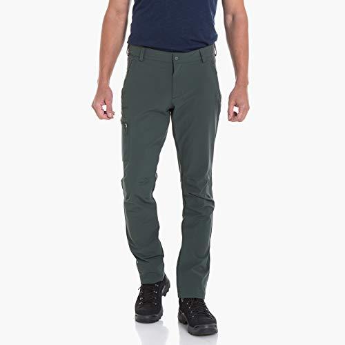 Schöffel Herren Pants Folkstone komfortable und leichte Wanderhose mit...