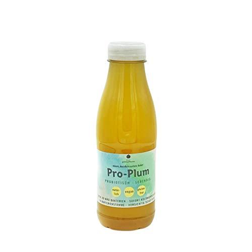Louie's grünepflaume® Pro-Plum 12 lebendige Bakterienstämme + Inulin -...