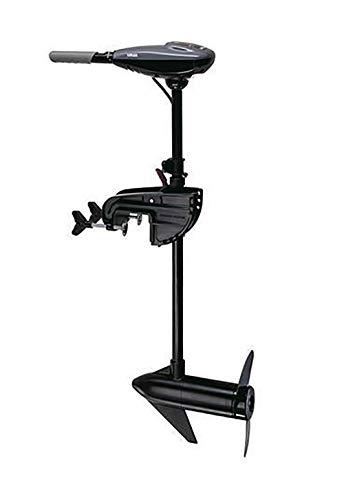 Prowake Elektro-Aussenborder Yamaha M-12: Schub 13,6 kg, 12 Volt, der leichteste...