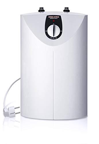 STIEBEL ELTRON druckloser Kleinspeicher SNU 5 SL, 2 kW, 5 l, Antitropf-Funktion,...