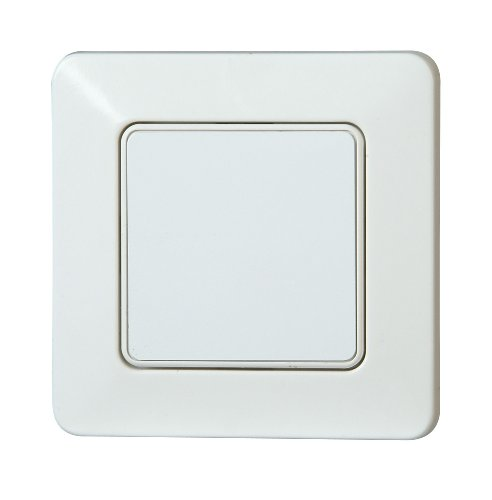 Kopp 8083.0201.0 Vollelektronischer Sensor-Dimmer mit Soft-Touch