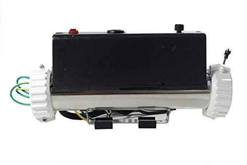 XL LX H30-R1 Hot Tub Heizung, 3 kW, 3,8 cm Version mit Kabel