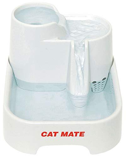 PetMate 80850 Cat Mate Trinkbrunnen, 2l