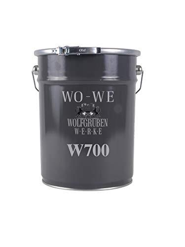 Bodenfarbe Bodenbeschichtung Betonfarbe W700 Anthrazit Grau ähnl. RAL 7016-5L