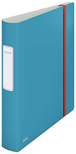 Leitz Qualitäts-Ordner 180° Active, 350 Blatt, 65mm Rückenbreite, Sanftes...