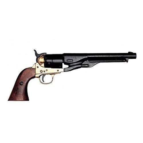 Revolver Army Colt Navy 1860