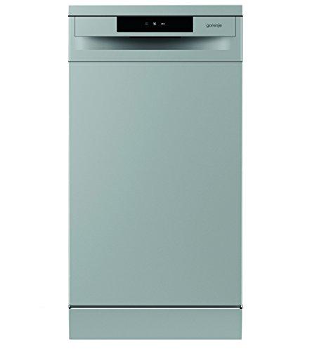 Gorenje GS 52010 S SmartFlex Essential/Freistehender Geschirrspüler/A++/9...