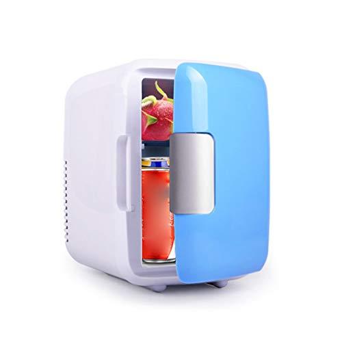 JTYP Auto-Mini-Kühlschrank Portable Kühlschrank E-Kühler & wärmer (4 Liter /...