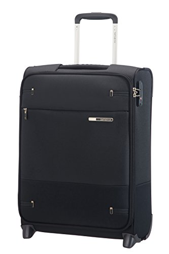 Samsonite Base Boost - Upright S (Länge 40 cm) Handgepäck, 55 cm, 41 L,...