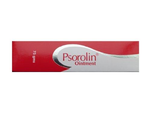 JRK Siddha Psorolin-Salbe (Creme für Schuppenflechte) 75 g