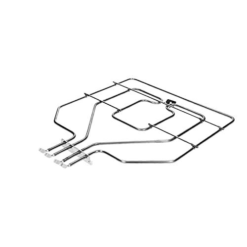 Heizung Oberhitze Backofen Herd für Bosch Siemens Neff 471369 00471369 00773539...
