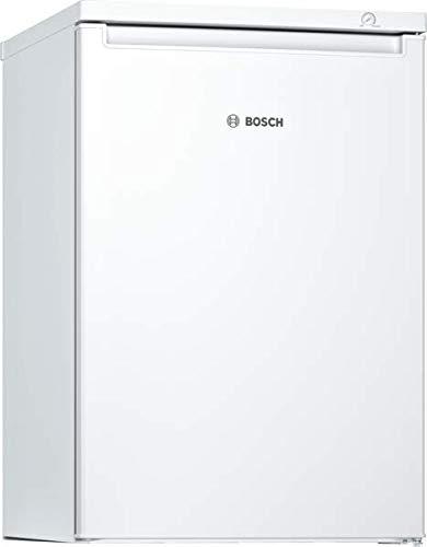Bosch GTV15NW3A Gefrierschrank / A++ / 85 cm / 142 kWh/Jahr / 82 L Kühlteil / 9...