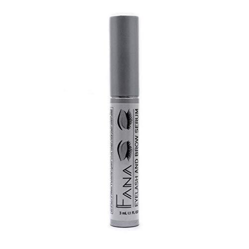 Wimpernwachstumsverstärker, 3 ml Wimpernwachstumsserum für längere, vollere,...