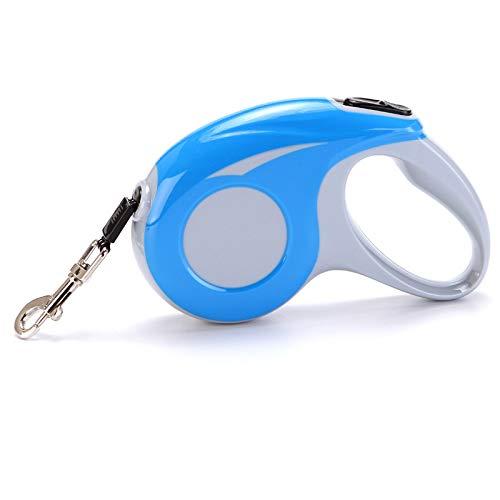 NoNo Pet Supplies reflektierende automatisches einziehbare Hundeleine Gerät...