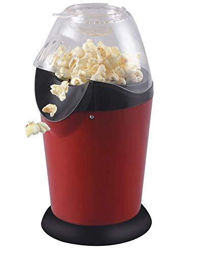 Heiße Luft Popcorn Popper Elektrisch Maschine Hersteller 16 Tassen von Popcorn...