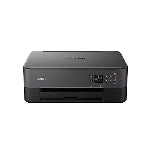 Canon PIXMA TS5350 Drucker Farbtintenstrahl Multifunktionsgerät DIN A4...