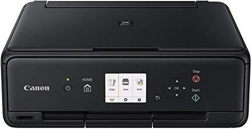 Canon PIXMA TS5050 Drucker Farbtintenstrahl Multifunktionsgerät DIN A4...