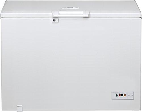 Bauknecht GT 219 A3+ Gefriertruhe / A+++ / Gefrieren: 215 L / Energieverbrauch:...