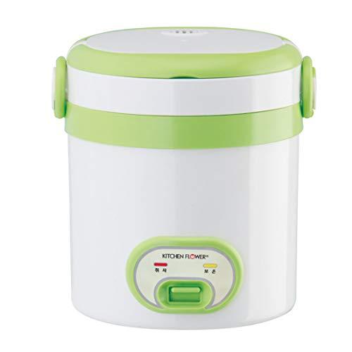 [KITCHENFlowerOEM] Küche Blume Mini Reiskocher KCJ-F200 220V für 2 Personen...