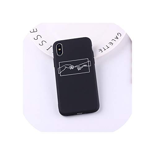 Wild-Love Schutzhülle für iPhone 11 Pro 7 7 Plus 6S 5 8 8 Plus X XS Max
