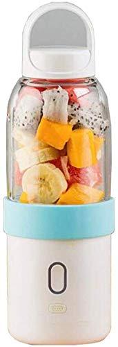 8bayfa Blender, Kleine Frucht Juicer Mini Smoothie Blender, abnehmbare...