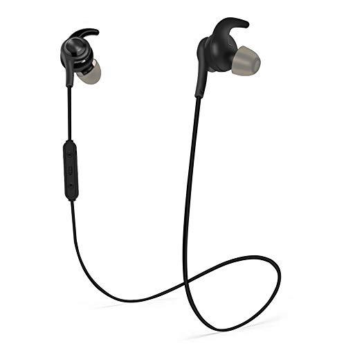 Sttoce Bluetooth 5.0-Kopfhörer, kabellose Sport-Magnet Kopfhörer,...