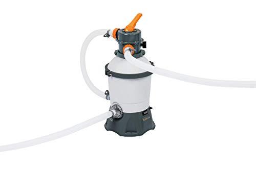 Bestway Flowclear™ Sandfilter, 250 l
